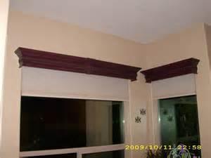Faux Wood Window Cornice Shutter Envy Llc Window Treatments For Arizona