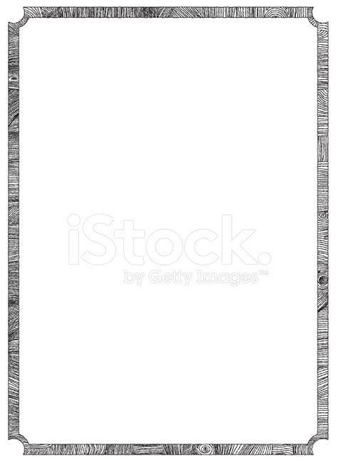 Rome Decoration Hand by Page Border Vector Stock Vector Freeimages Com