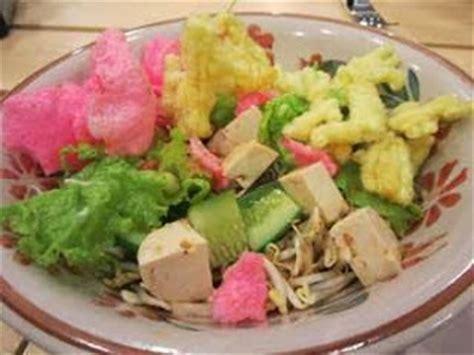 makanan khas dki jakarta  terkenal mangan enak
