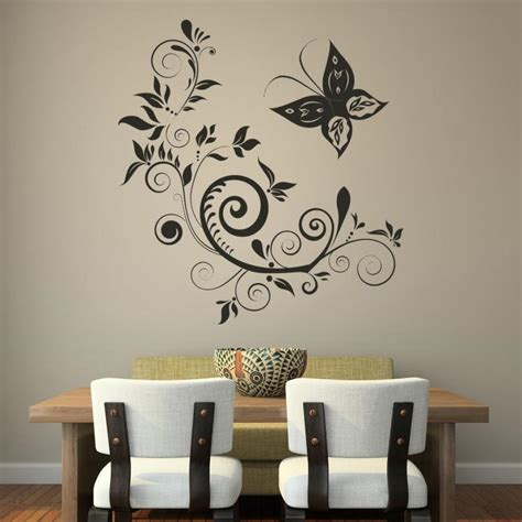 Kitchen Curtain Design by Simple Wall Painting Designs For Living Room Wall Painting