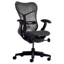 top office chairs the world s top ten best office chairs office furniture news
