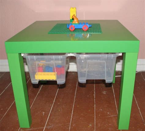 ikea lego table hack lack kids table for lego duplo or just crayons ikea