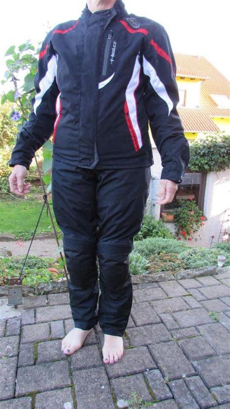 Gebrauchte Rukka Motorradbekleidung by Motorradbekleidung Einebinsenweisheit