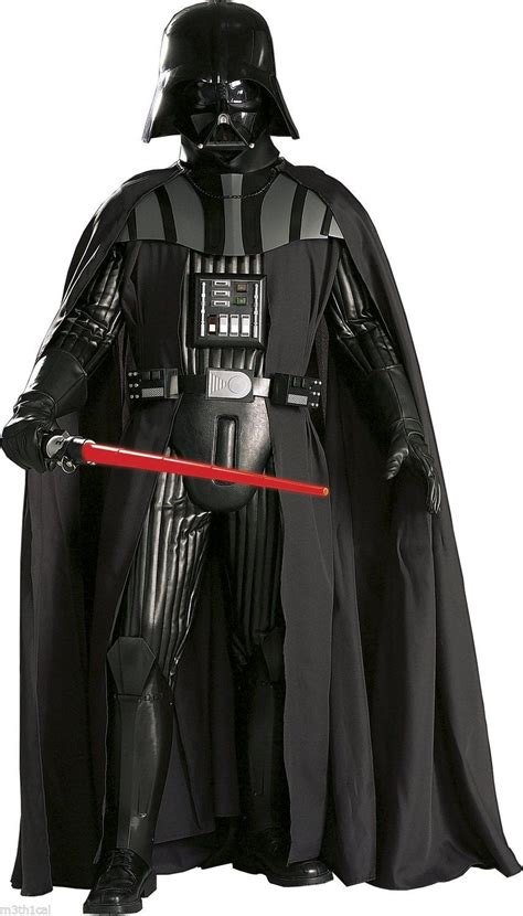 darth vader supreme costume wars darth vader supreme collector edition