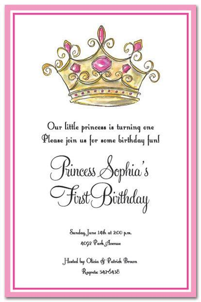 princess themed birthday invitation templates best 25 princess birthday invitations ideas on princess invitations princess
