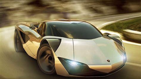 Fastest Lamborghini Car Lamborghini Vitola Will Be The Fastest Electric Car In The