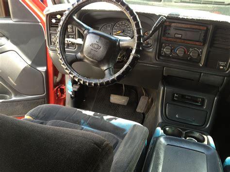 2001 Silverado Interior by 2001 Chevrolet Silverado 1500 Pictures Cargurus
