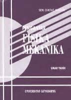 Seri Fisika Dasar Mekanika Ed 5 ebook pengantar fisika mekanika civiliana