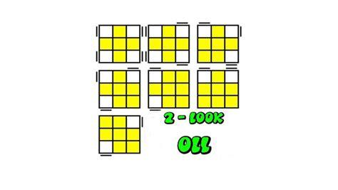 tutorial cubo rubik 3x3 metodo fridrich tutorial 2 look oll men 250 youtube