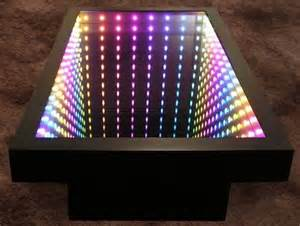 Infinity Mirror Illusion Tutorial How To Make An Infinity Led Mirror Diy Projects For