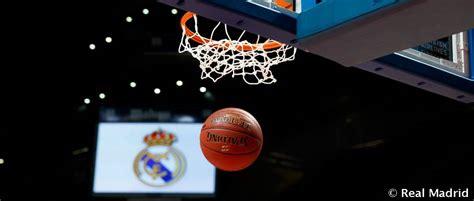 comprar entradas baloncesto real madrid 161 disfruta de este gran descuento para las entradas de
