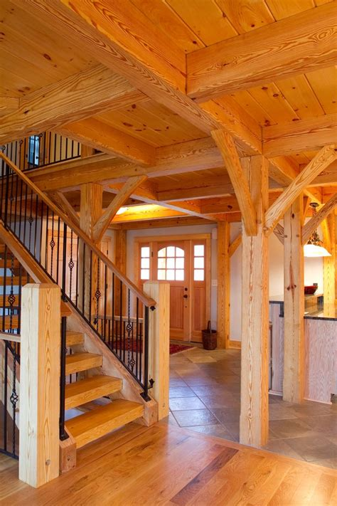 1000 ideas about timber frames on timber