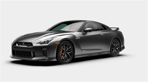 2019 Nissan Gt R by Color Options For The 2019 Nissan Gt R