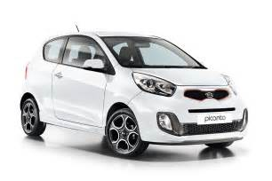 kia picanto white special edition launched in the uk