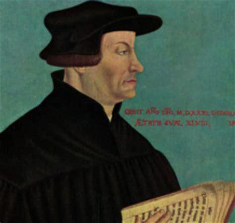 ulrich swingli 187 reformers