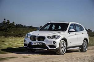 2016 bmw x1 picture 632464 car review top speed