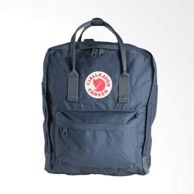 Kualitas Terbaik Manjianghong Tas Ransel Kus Blue On Sale jual produk kanken terbaru harga kualitas terbaik