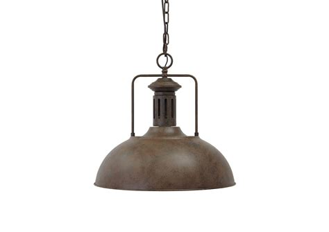 brown pendant light furniture warehouse augusta ga antique brown metal