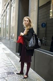 Fashions Import A30818 Jumpskirt Skirt on the street forget the bag for a second 171 the sartorialist