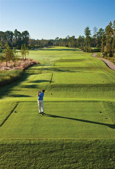 orlando luxury golf  picture waldorf astoria