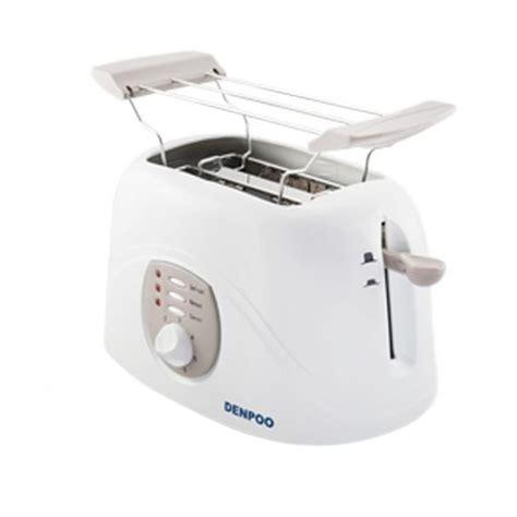 Panggangan Roti Merk Denpoo jual toaster pemanggang roti sandwich harga murah