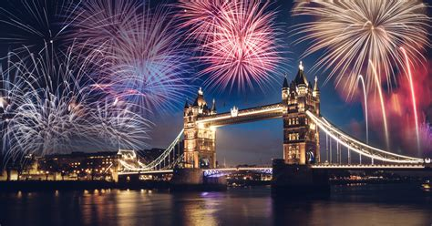 new year date uk best uk firework displays for nye 2017 covered2go travel