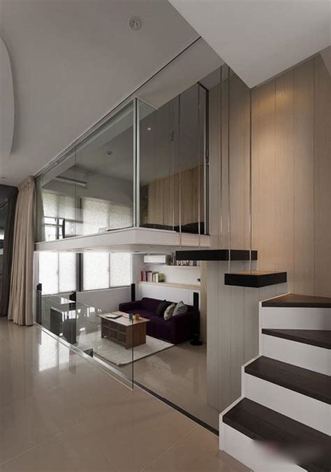 smartly designed small apartment maximize  utilization