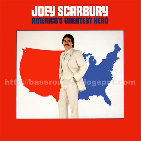 The Greatest American Joey Scarbury Bass Routes A Leland Sklar Discography Joey Scarbury