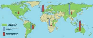 les meilleurs matelas du monde la bio en europe et dans le monde agence fran 231 aise pour