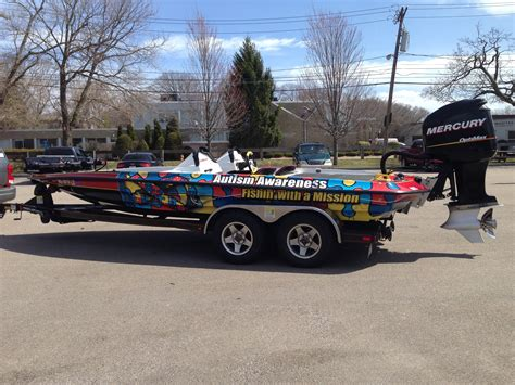 bass pro boat props fishin with a mission mercury racing