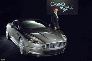 Aston Martin Bond Casino Royale Aston Martin Fault Means Heated Seats Could Burn Drivers