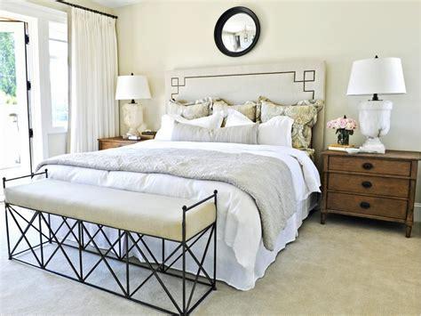 small master bedroom design ideas making  small bedroom feel larger hgtv