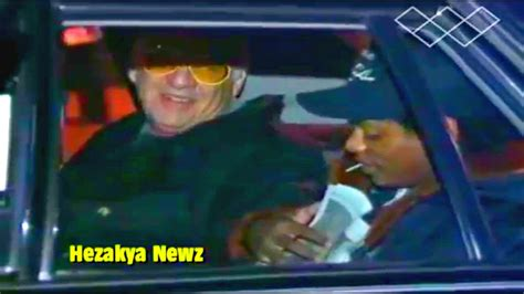 eazy e white house eazy e and jerry heller arrive in washington d c for white house visit 1991 youtube