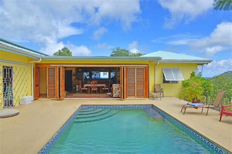 view solar home for sale w pool st croix usvi