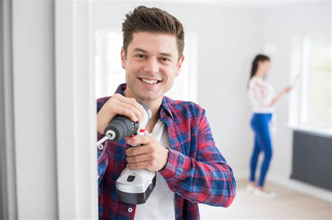 5 tips for starting your own home improvement on