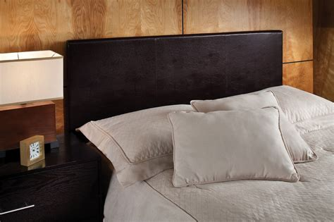 leather headboard diy matching products