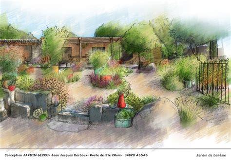 Idee Amenagement Jardin Sec by Idee Amenagement Jardin Sec Excellent Idee Amenagement