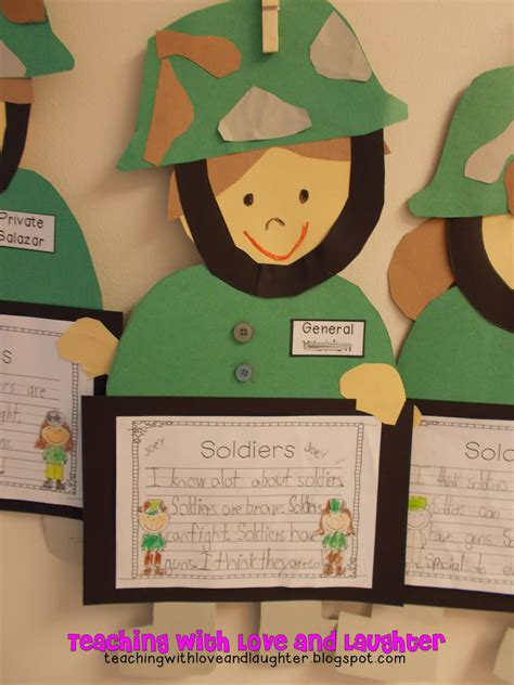 kindergarten activities veterans day teaching with love and laughter veterans day and thanksgiving