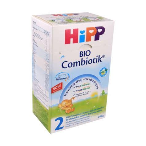 Bio Apotek hipp 2 bio combiotik pokra芻ovac 237 ml 233 ko 6m 600g apotek cz