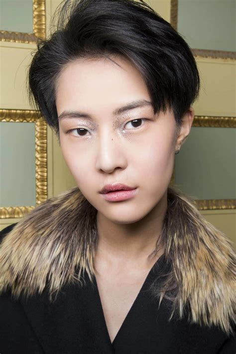 hairstyles nexxus nexxus pixie short asian hairstyles 16 to swoon over and