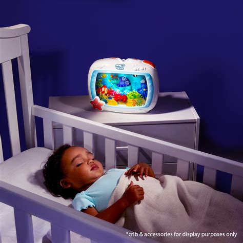Amazon Com Baby Einstein Sea Dreams Soother Crib Toys Baby Einstein Crib Soother