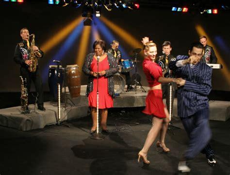 swing band maryland swing band
