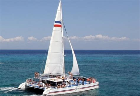 catamaran cozumel fury catamarans tours cozumel mexico hours address