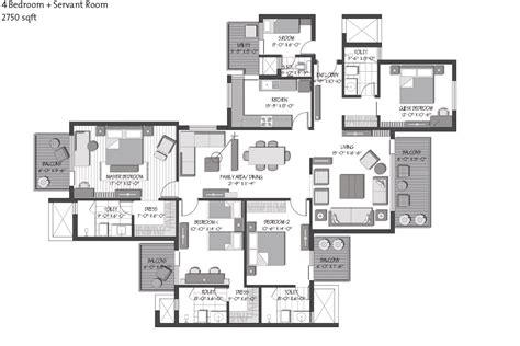 floor plan interest floor plans