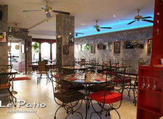 le patio cognac restaurants cognac brasserie gastronomie o 249 manger 224