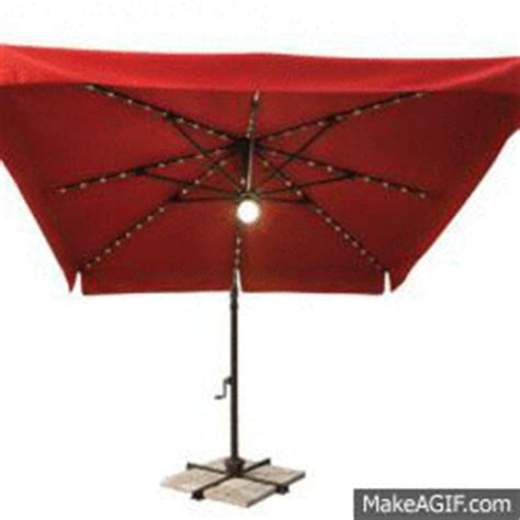 Factory Direct Patio Umbrellas by 8 X8 Portofino Pro
