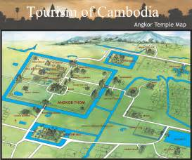 temple maps angkor temple map cambodia travel maps plan your trip