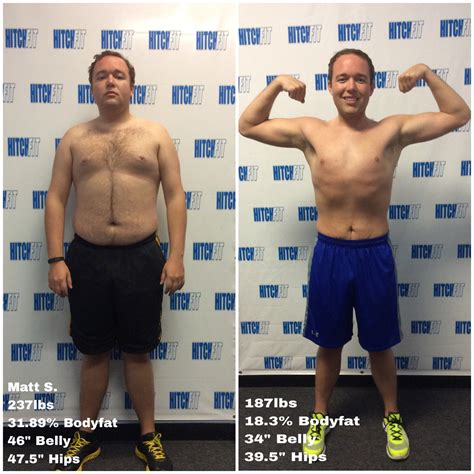 weight loss 50 lbs 50 pound weight loss at hitch fit overland park