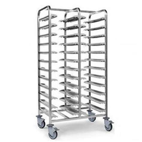 Tray rack cosmecol
