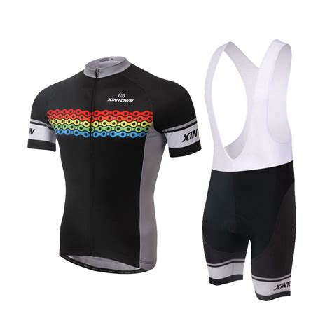 colorful shorts colorful s bike clothing cycling jersey and gel padded